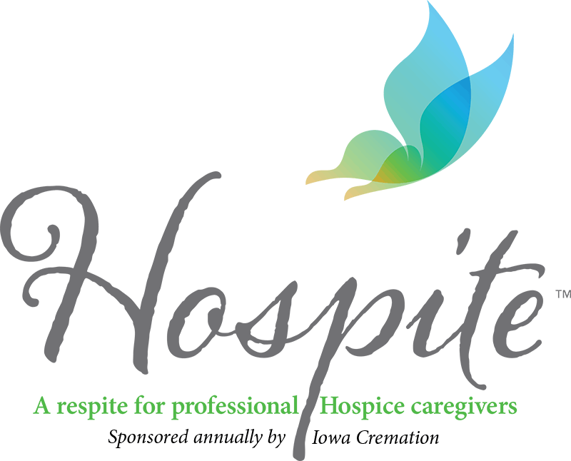 Hospite by Iowa Cremation